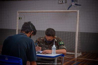Alistamento no Serviço Militar para quem completa 18 anos em 2021 vai até 30 de junho